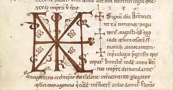 medieval chronicle