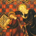 The influence of the Bible on Medieval Women's Literacy