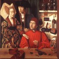 Did Purchasing Power Parity Hold in Medieval Europe?