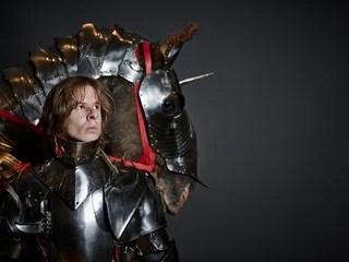 Dominic Smee for Richard III documentary
