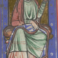 Ealhswith, Wife of Alfred the Great