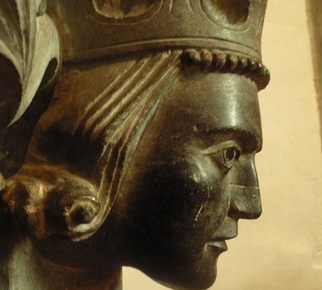 King Eric II Magnusson of Noway & Iceland (1268 - 1299)