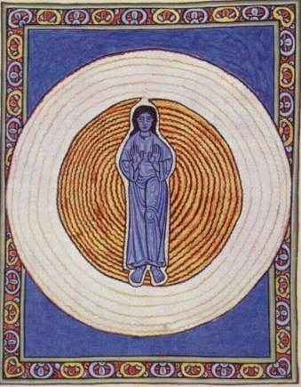 Hildegard of Bingen-Codex