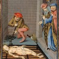 Miracula, Saints' Cults and Socio-Political Landscapes: Bobbio, Conques and post-Carolingian society