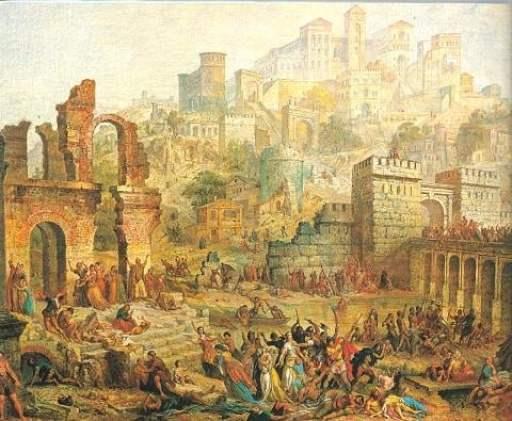 Massacre of the Jews of Metz