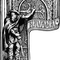 Ten Old Norse Proverbs: Wisdom from the Hávamál