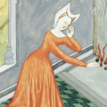 Do evolutionary perspectives of morning sickness and meat aversions apply to large-scale societies? : an examination of medieval Christian women