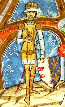 Charles I King of Hungary and Croatia