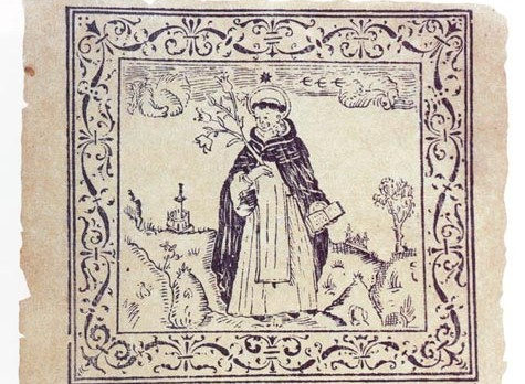 16th century version of the Doctrina Christiana
