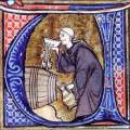 Were medieval monks obese?