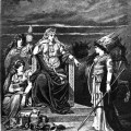 The Goddess Frig: Reassessing an Anglo-Saxon Deity