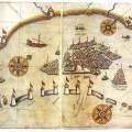Quiz: Medieval Maps