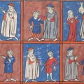 The development of medieval medical ethics