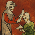 From Dog Bites to Amputations: 14th century Surgery