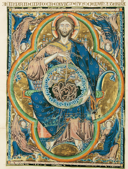The Bible of St  Louis: An Introduction - Medievalists net