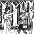Echoes of Legend: Magic as the Bridge Between a Pagan Past and a Christian Future in Sir Thomas Malory 's Le Morte Darthur