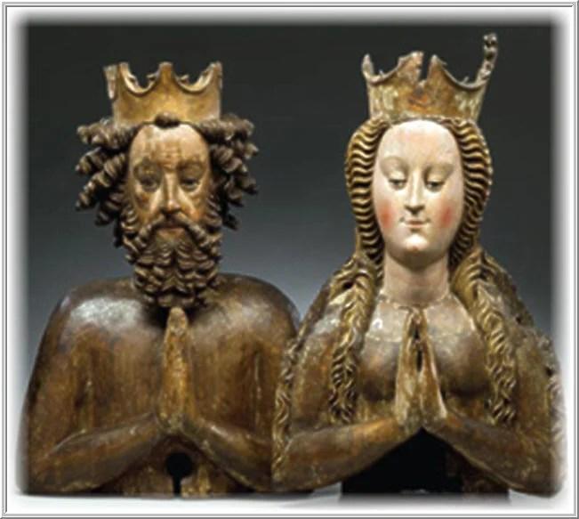 Marriage Medieval (Germany)
