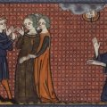 Transvestites in the Middle Ages