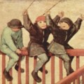 Would You Survive Childhood In Medieval Europe?