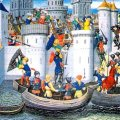 What Remains: Women, Relics and Remembrance in the Aftermath of the Fourth Crusade