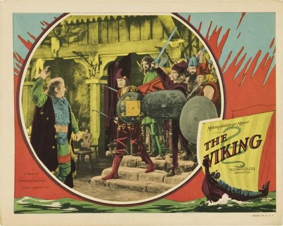 viking 1928