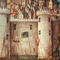 'De civitatis utriusque, terrenae scilicet et caelestis': Foundation Narratives and the Epic Portrayal of the First Crusade