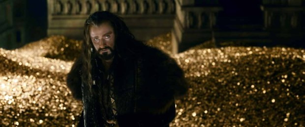 The Hobbit Battle of Five armies movie review