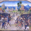 The Battle of Poitiers, 1356