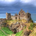 Festival of Archaeology at Dunluce Castle today