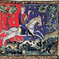 The 'Madness' of King John