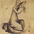 Make-Up and Medicine in the Middle Ages