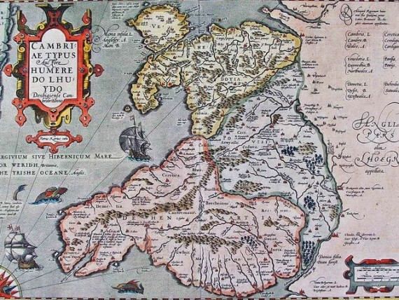 Medieval Maps of Britain13