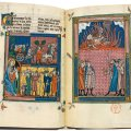 Medieval Manuscripts: The Apocalypse of 1313