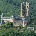 Castle for Sale in Germany: The Sauerburg
