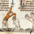 The Strategy of Challenges: Two Beheading Games In Medieval Literature