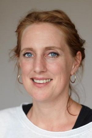 Nanna Løkka - photo courtesy University of Oslo