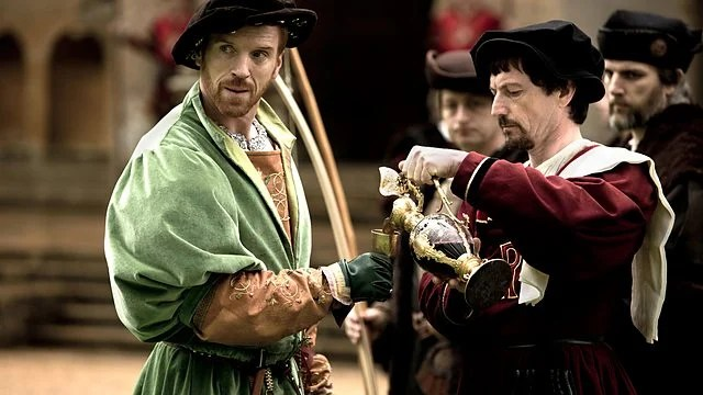 review wolf hall episode 2 entirely beloved