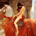 Finding Truth in the Myth of Lady Godiva: Femininity, Sex, and Power in Twelfth Century England