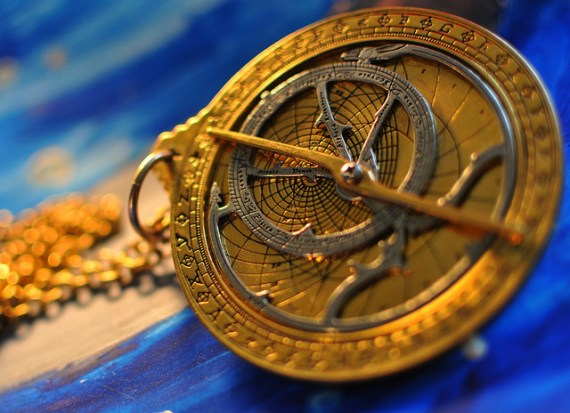 The Astrolabe Medieval Multi Tool Of Navigation
