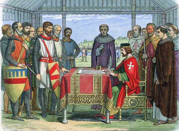 10 Things You Need to Know about Magna Carta