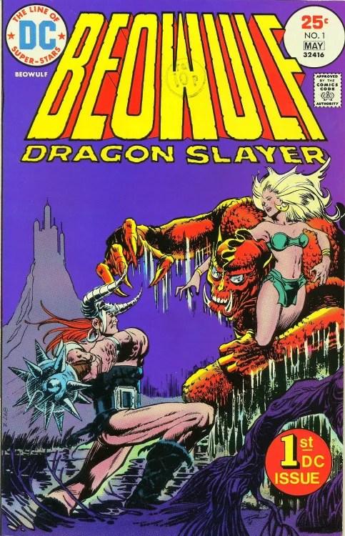 Beowulf dragon slayer essay