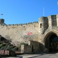 King Stephen's Siege Tactics