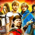 Movie Review: Knights of Badassdom