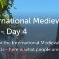 2015 International Medieval Congress – Day 4