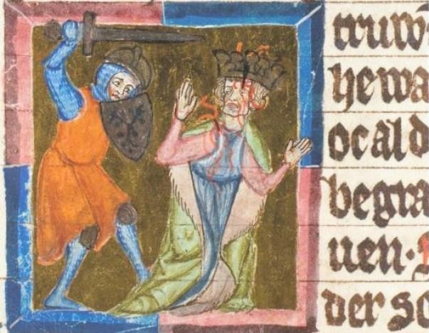 Medieval Assassinations