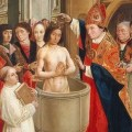 How Christianity came to Europe