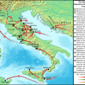 The Justinianic Reconquest of Italy: Imperial Campaigns and Local Responses