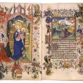 Image and Meaning in the Floral Borders of the Hours of Catherine of Cleves