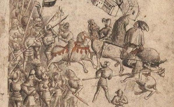 Trickery, Mockery and the Scottish Way of War