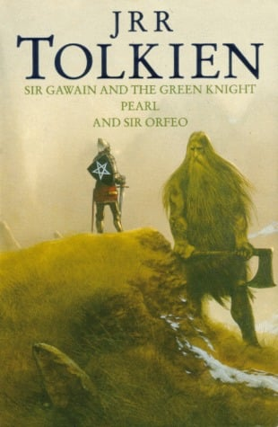 an analysis of tolkiens sir gawain and the green knight Tolkiens translations of these 3 poems, however, remained unpublished until after tolkien's death below is a brief example of the original text together with tolkien 's translation: sir gawain and the green knight.